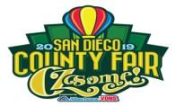 2019 San Diego County Fair