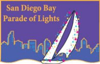 The 47th Annual San Diego Bay Parade of Lights