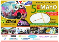 Chula Vista Cinco de Mayo Music Festival