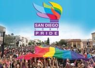 San Diego Pride weekend