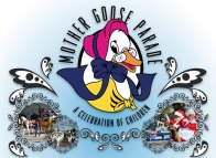 72nd Annual Mother Goose Parade