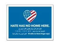 Hate Crimes Community Forum