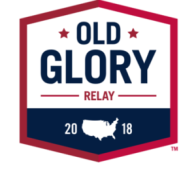 Old Glory Relay 2018