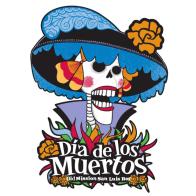 Dia de los Muertos at the Old Mission San Luis Rey
