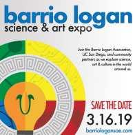Barrio Logan - Science & Art Expo