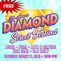 Diamond Street Festival