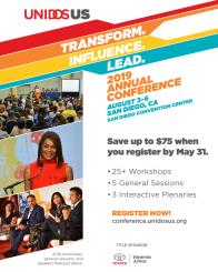 The UnidosUS Annual Conference