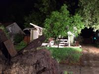 Thousands Lose Power in N. Texas T-Storms