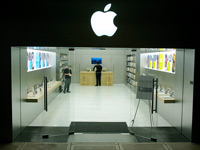 Apple Mini-Stores to Show Up in Target