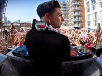 'Jersey Shore' Invades Hard Rock