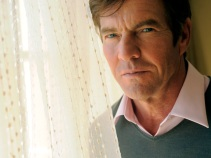 "Dennis Quaid Related All Too Well to ""Soul Surfer"" Dad"