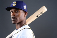 Padres Trade Outfielder Melvin Upton, Jr.