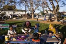 California Group Remaking Richmond, One Park at a Time