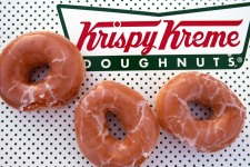 Fla. Police Mistook Krispy Kreme Doughnut Glaze for Meth: Report