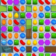Candy Crush Saga Creator King Files for IPO
