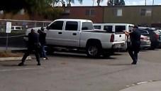 Police Shot El Cajon Suspect Minutes After Arriving at Scene