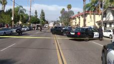 Mother and 9-Year Old Son Killed in Crash in Escondido