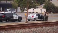 Deputy-Involved Shooting on U.S. Route 101 in Encinitas