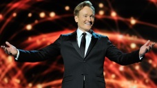 Conan O'Brien to Return to San Diego for 2017 Comic-Con