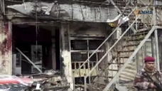 US Troops Killed in Blast Near Coalition Patrol in Syria