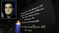 Suspect in Oceanside Officer Slaying Pleads 'Not Guilty'