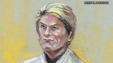 Courtroom Sketch 'Not Very Flattering': DA