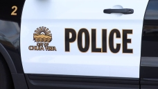 CVPD Investigating In-Custody Death of Man Arrested Friday