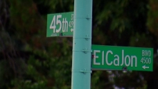 Woman Fights Off Attacker in City Heights