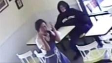 Hot Coffee Thrown on Shop Clerk in LA, Woman Arrested