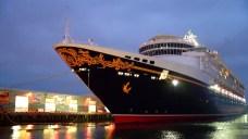 Cruise Ship Season Begins in San Diego