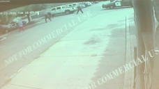Police, DA Release Video of Shooting of Alfred Olango
