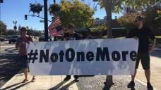 El Cajon Police Shooting Sparks Protests