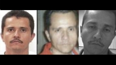 Record $10M Reward Offered for Cartel Head 'El Mencho'