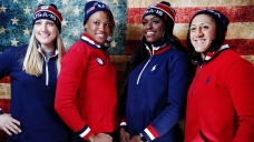 7 to Watch Tuesday: Women Compete in Bobsled, Curling and Skating