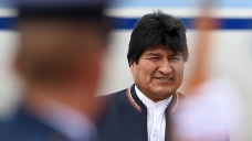 Bolivia in Power Void as Morales, Would-Be Successors Resign
