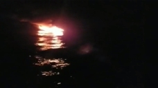 3 Missing After Fishing Boat Fire Off Baja California