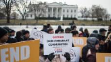 US Envoys Urged Trump Admin to Cancel Mass Deportation Plans