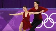 'Shib Sibs' Win Bronze in Ice Dancing; Canada Scores Gold