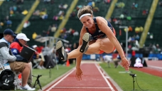 South Bay Olympian Trains For 7 Events in Rio