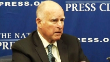 Calif. Governor: Deal Reached on National Guard Mission