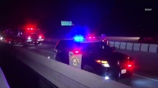 Man Falls to His Death From I-15 Overpass Near Lake Hodges