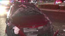 Driver Arrested for DUI, Hit-and-Run in North Park