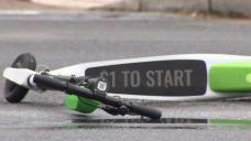 Chula Vista City Council OK's Scooter, Bike Share Pilot Program