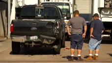 SDPD: Driver Targets Business Owner in Fight, Injures Woman and Flees