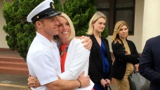 Jury Selection Begins for Navy SEAL's War Crimes Trial