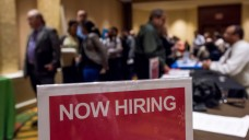 California Unemployment Rate Falls to Record Low of 4%