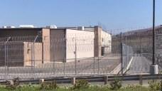 Harris Tours Otay Mesa Detention Center