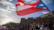Puerto Ricans Vow to Keep Protesting Until Governor Resigns