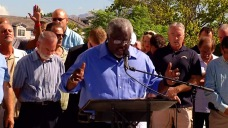 Pastors Pray for 'Truth' and Peace in El Cajon