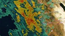 Tracking the Storms: NBC 7's Rain Radar